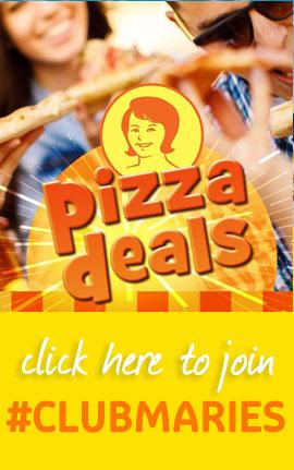 pizza-deals-gold-coast-maries